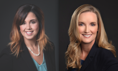 The Board of Directors for Interfaith of The Woodlands and Interfaith Community Clinic has announced the appointments of Holly Mayer, Director of Programs and Services, and Carolyn Donovan, Director of Development.