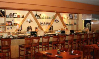 Masa's Sushi and Robata Bar closing the woodlands