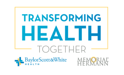 Baylor Scott & White Health and Memorial Hermann Health System have signed a letter of intent to merge into a combined system to further strengthen communities, advance the health of Texans and transform the delivery of healthcare.