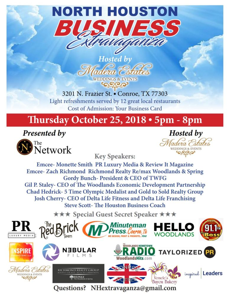 North Houston Business Extravaganza