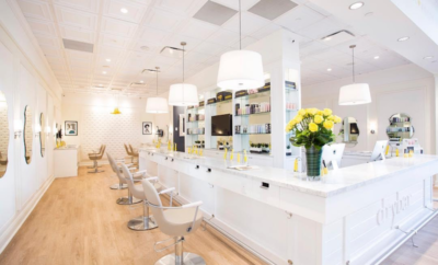 Early November 2018, Drybar will have the grand opening of Drybar The Woodlands at Market Street . The 2,331-square foot location will consist of 10 styling chairs and all of the signature elements that define the unique Drybar experience.