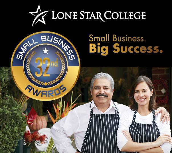 Lone Star College SBDC - Small Business Development Center‎Lone Star College 32nd Annual SBDC Small Business Awards