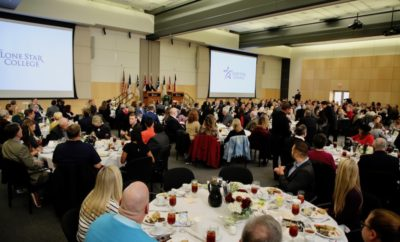 small business awards the woodlands lone star college sbdc