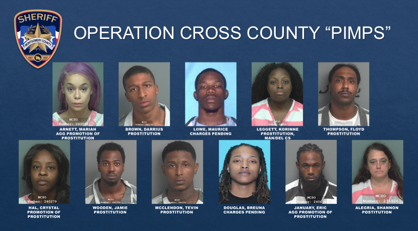 Operation Cross County
