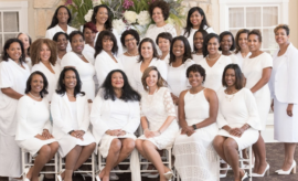 The Woodlands chapter of Jack and Jill of America