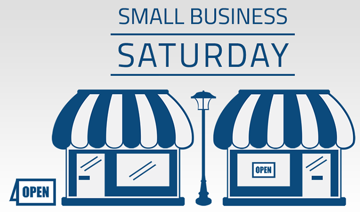 Local Small Businesses to Support on Small Business ...