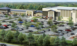 THE HOWARD HUGHES CORPORATION® ANNOUNCES FIRST MOVIEHOUSE & EATERY® IN THE WOODLANDS® & HOUSTON Dine-In Theater to Join Creekside Park® West in the Creekside Park Village Center