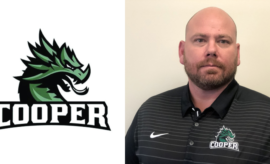 Erik DeHaven the john cooper school coach