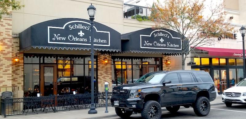 Schilleci's New Orleans Kitchen