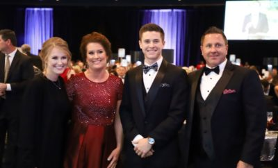 American Heart Association Montgomery County Heart Ball Hello Woodlands Rod Prado