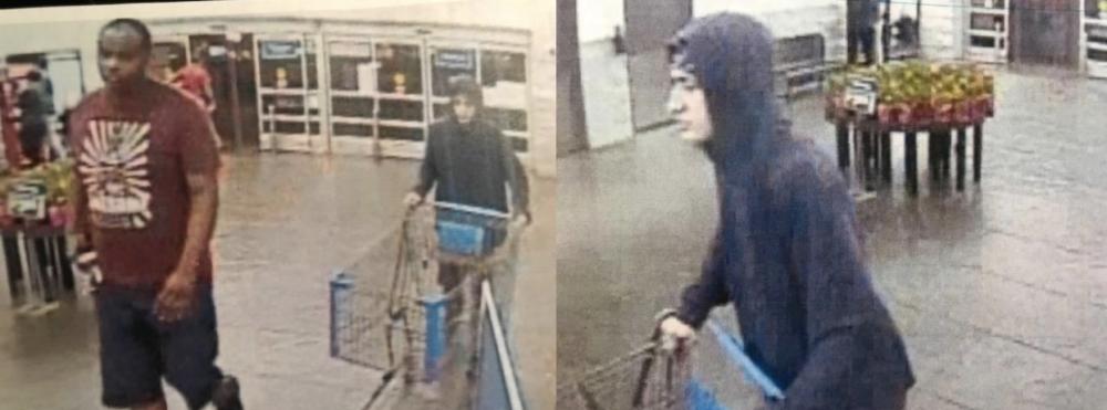 Sheriff Needs Help Identifying Robbery Suspects