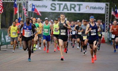 The Woodlands Marathon 2019. Photo by Rod Prado, Hello Woodlands