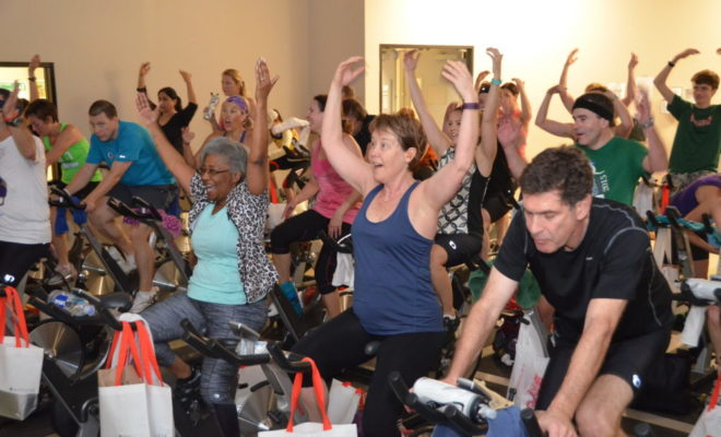 YMCA to Host Spin-a-Thon for a CAUSE on April 6 | Hello