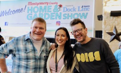 Montgomery County Home and Garden Show boise boys