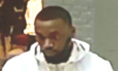 On March 11, 2019 at about 1:30 pm, Deputies with the Montgomery County Sheriff's Office were dispatched to the We Jewelry kiosk located inside the Woodlands Mall in reference to Theft.