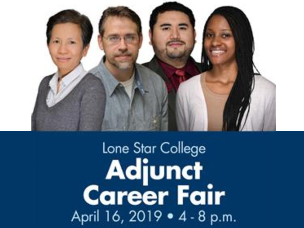 "0afa3ce6db ""This is a wonderful opportunity for educators to join Lone Star College and  be part of an organization that is focused on helping students obtain their  ..."