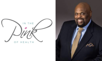 Memorial Hermann'sIn the Pink of Health committee recently announced Dr. Rick Rigsby will be the keynote speaker for this year's 19th Annual Memorial Hermann In the Pink of Health Luncheon on Friday, October 18, 2019.