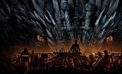 game of thrones concert the woodlands pavilion september 27