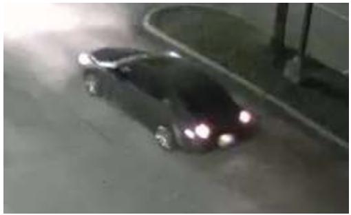 MCTXSheriff Investigates Target Store Burglary