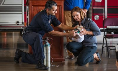 Pets to Breathe Easier in North & Northwest Harris County thanks to Project Breathe