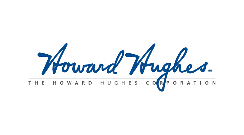 Howard Hughes Corporation HHC Logo
