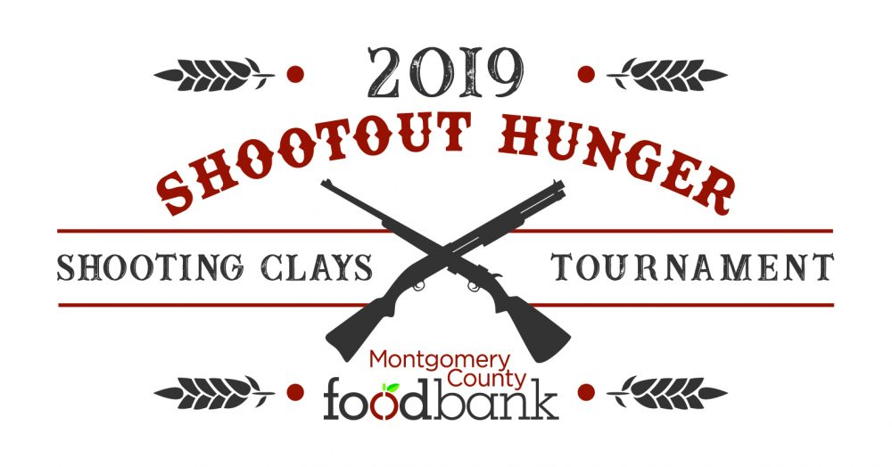 Montgomery County Food Bank to Host Clay Tournament to