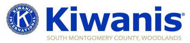 The Woodlands Kiwanis Logo
