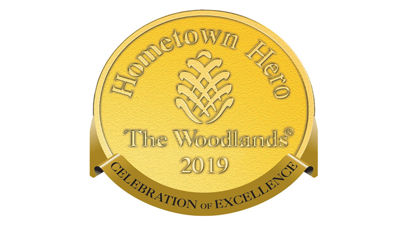 Interfaith Announces 2019 Hometown Heroes | Hello Woodlands