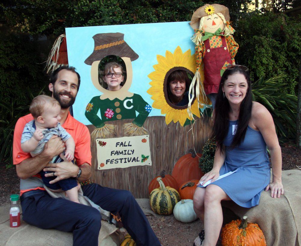 fall festival john cooper school 2019