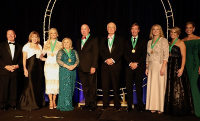 the woodlands interfaith celebration of excellence hometown heroes gala hello woodlands