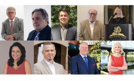 the woodlands township board of directors election 2019