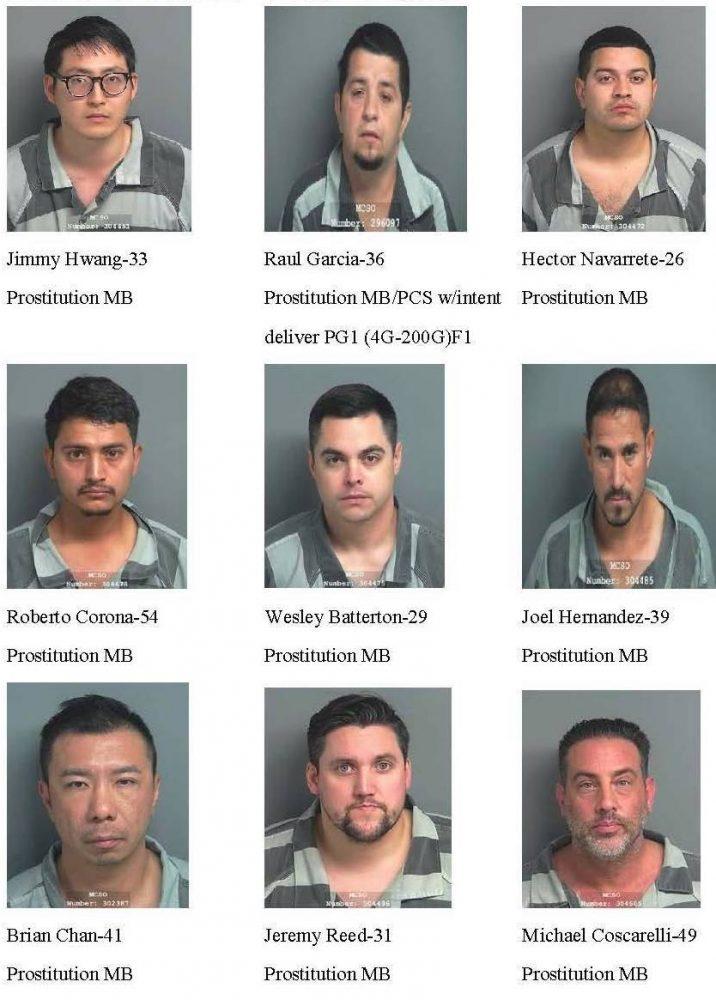 MCSO Human Trafficking 121719