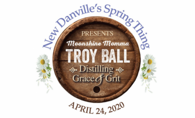 New Danville Spring Thing 2020