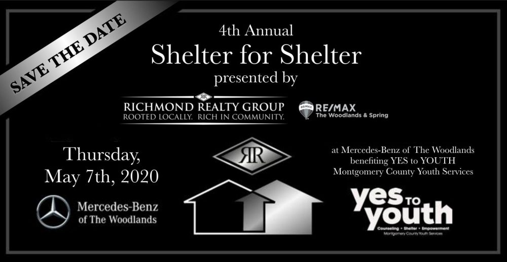 Shelter for Shelter 2020