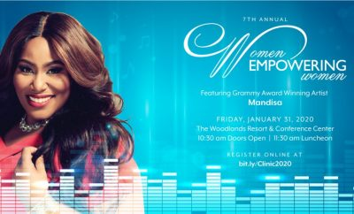 Women Empowering Women Tickets