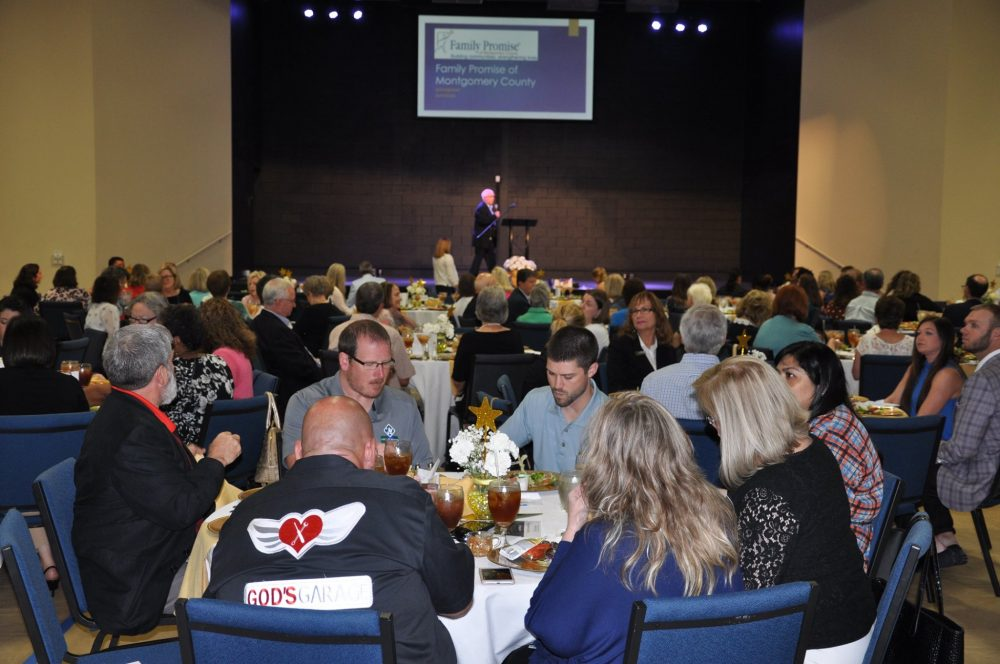 Family Promise Luncheon