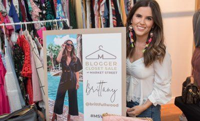 Blogger Closet Sale Market Street Cover