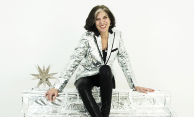 Marcia Ball Rising Stars and Legends of Texas 2020