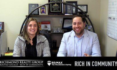 Richmond Realty Group Aleisha Bannenberg
