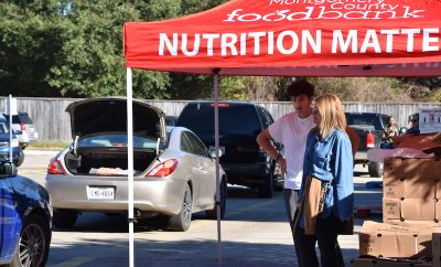 YMCA Serving the Community - Mobile Food Market