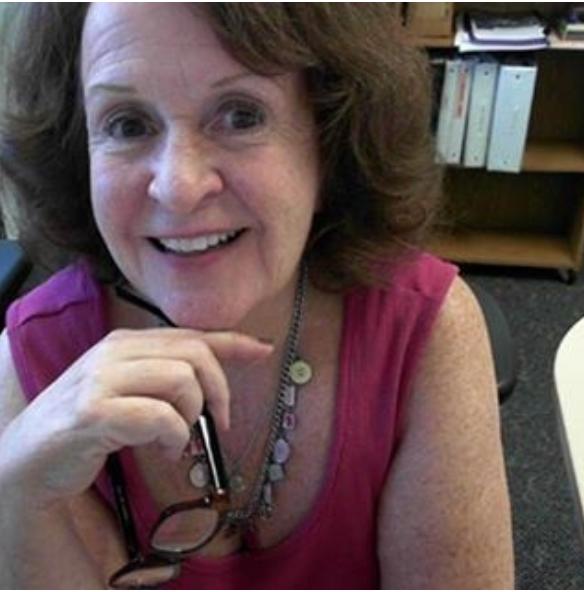 Linda Woodward Artist