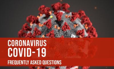 Coronavirus COVID-19 Frequently Asked Questions Montgomery County Public Health