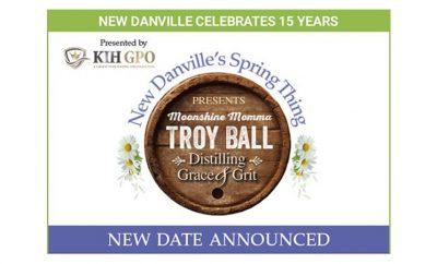 New Danville Spring Thing 2020 September