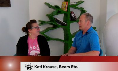 Nonprofit of the Month BearsEtc