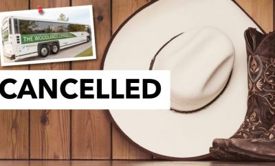 Rodeo Express Shuttle The Woodlands Cancelled