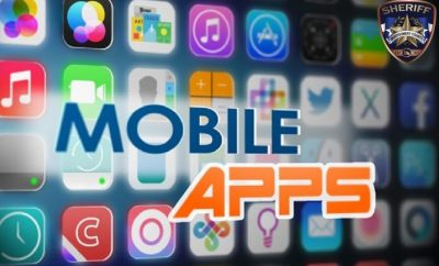 Montgomery County Sheriff's Office Media App