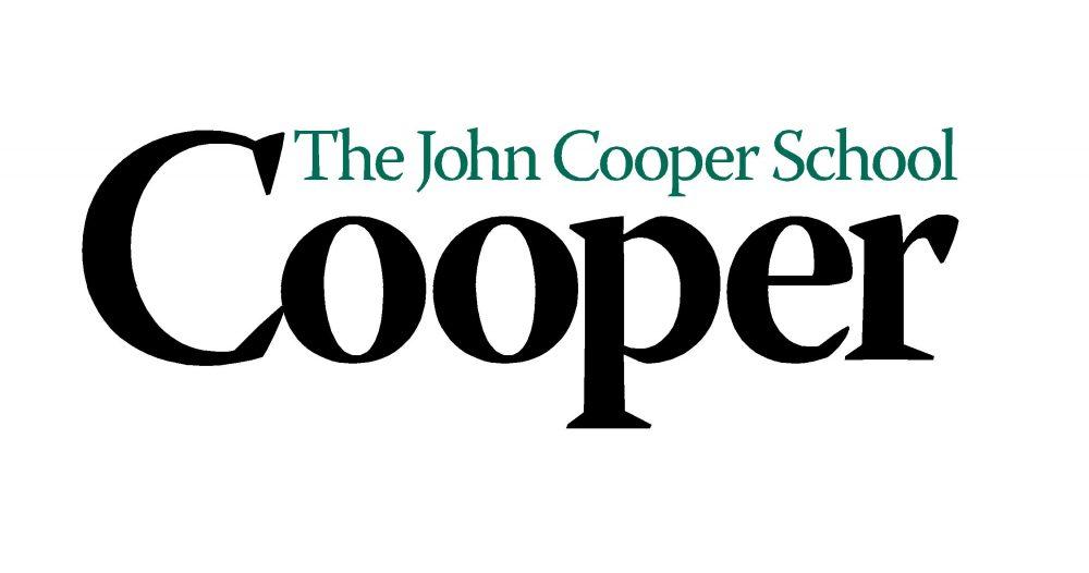 The John Cooper School Logo