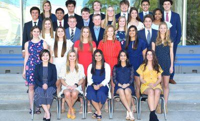 Cooper Pioneers Class 2020