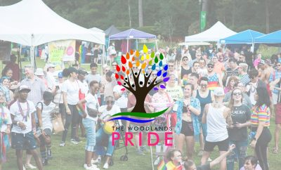 The Woodlands Pride Festival