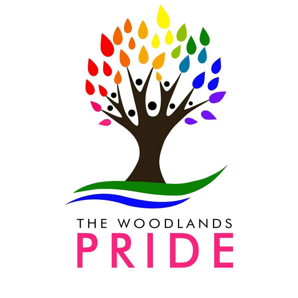 The Woodlands Pride